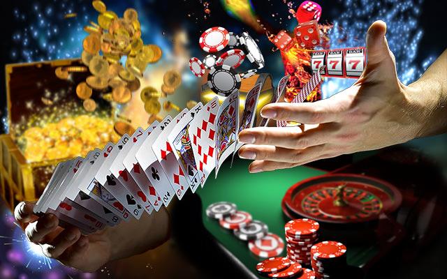เกมคาสิโนออนไลน์ แหล่งรวมเกมส์มากมายหลากหลายชนิด พิชิตเงินรางวัลได้อย่างรวดเร็วบนหน้าจอโทรศัพท์มือถือ