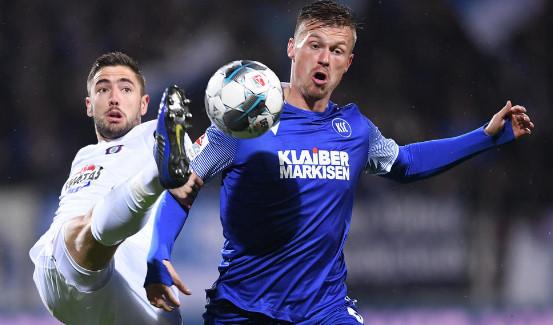 ฟุตบอลบุนเดสลีก้า 2 เยอรมัน 2020/2021