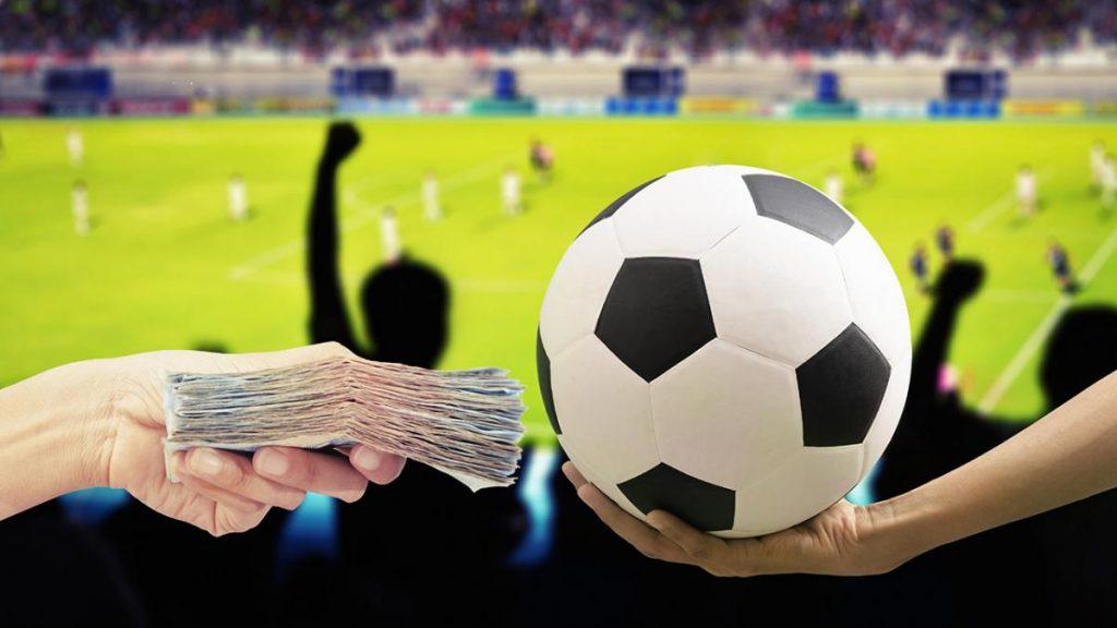 การเดิมพันฟุตบอล หรือการแทงบอลเป็นการพนันอย่างหนึ่งที่อยู่ในโลกของเรามาอย่างยาวนาน